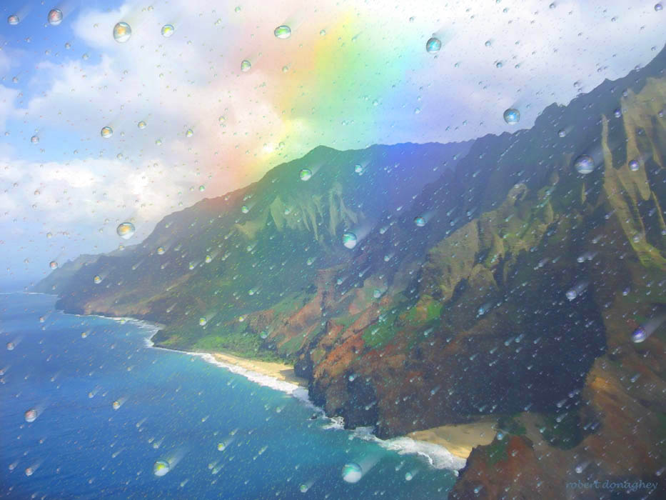 IMAGES TO NOURISH THE SPIRIT AND TOUCH THE HEART Rainbow(web)